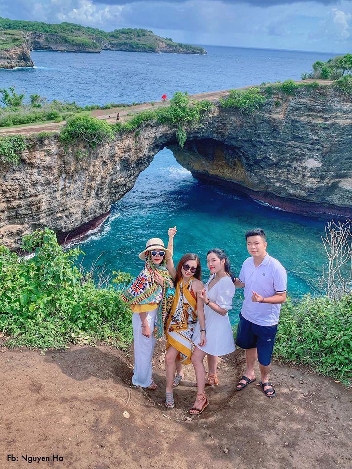 So sánh tour du lịch TP HCM - Bali 4 ngày 3 đêm - Ảnh 1.