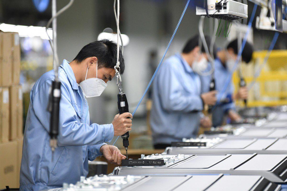 Trung Quốc mất bao lâu để phục hồi sau dịch virus corona? - Ảnh 1.
