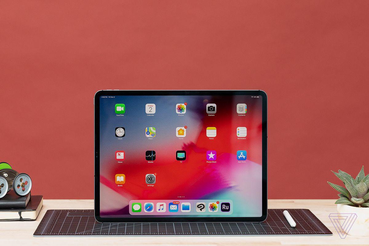 iPad Pro mới sẽ được ra mắt vào mùa thu với những nâng cấp hữu dụng - Ảnh 2.