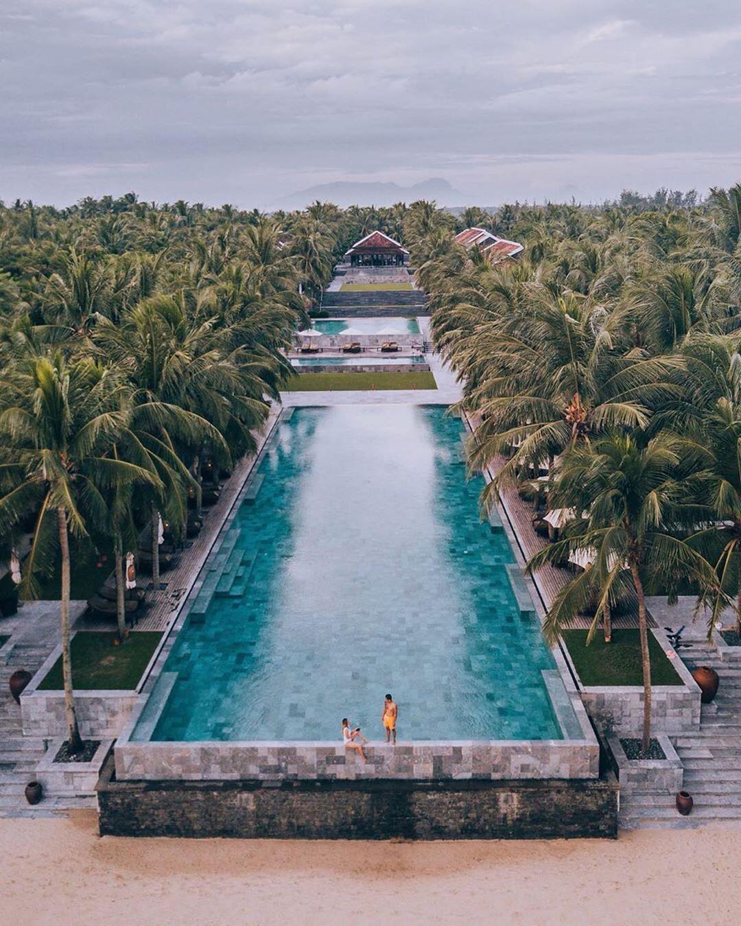5 khách sạn Việt Nam nằm trong danh sách được xếp hạng sao năm 2020 - Ảnh 1.