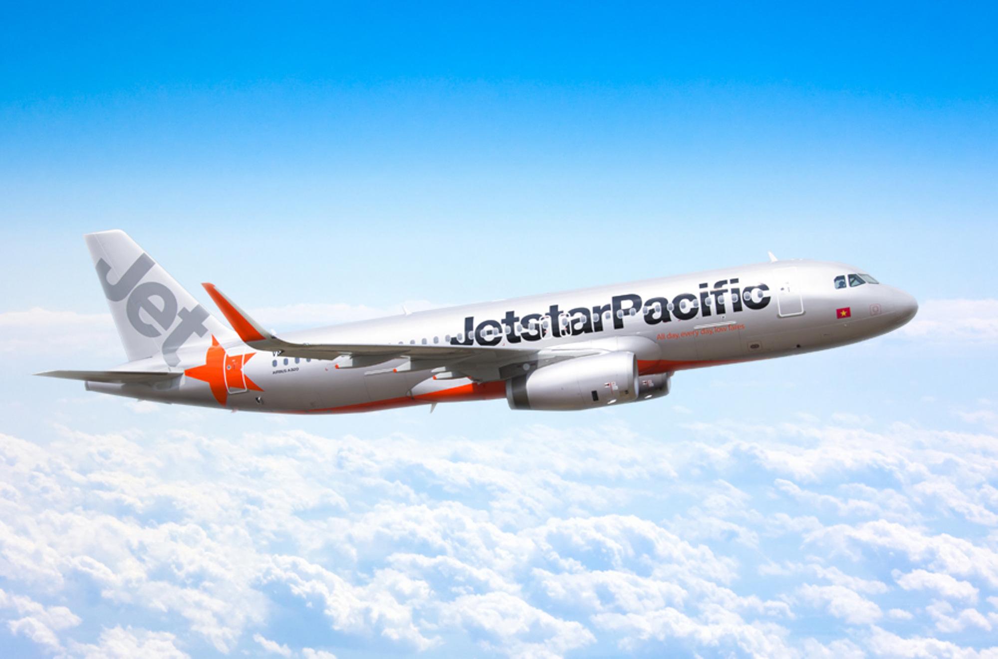 Kích cầu du khách, Jetstar Pacific tung khuyến mãi mua 4 hoàn 1 vé cho các chuyến bay nội địa - Ảnh 1.