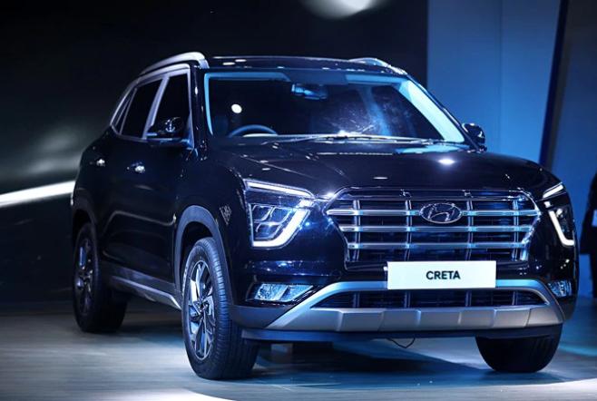 Hyundai ra mắt xe mới giá 300 triệu đồng, cho phép khách hàng đặt trước - Ảnh 1.