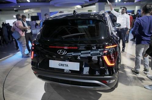 Hyundai ra mắt xe mới giá 300 triệu đồng, cho phép khách hàng đặt trước - Ảnh 2.