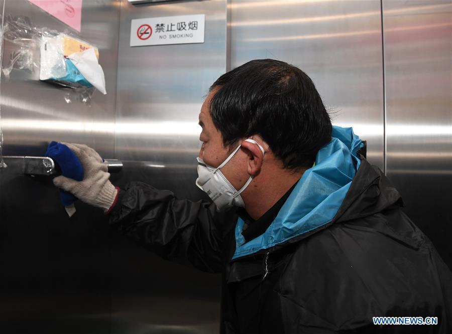 Bắc Kinh kiểm soát chặt chưa từng có các khu dân cư để phòng dịch - Ảnh 7.
