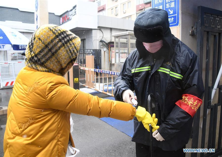 Lao động Trung Quốc bị sa thải ở Hàn Quốc vì dịch virus corona - Ảnh 6.