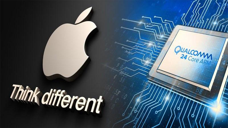 Các mẫu iPhone 12 sẽ sử dụng modem 5G riêng của Apple thay vì Qualcomm? - Ảnh 3.