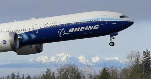 Boeing nhắm đến Việt Nam để thu hút đơn đặt hàng máy bay giữa lúc ngành hàng không lao đao vì dịch Covid-19 - Ảnh 1.