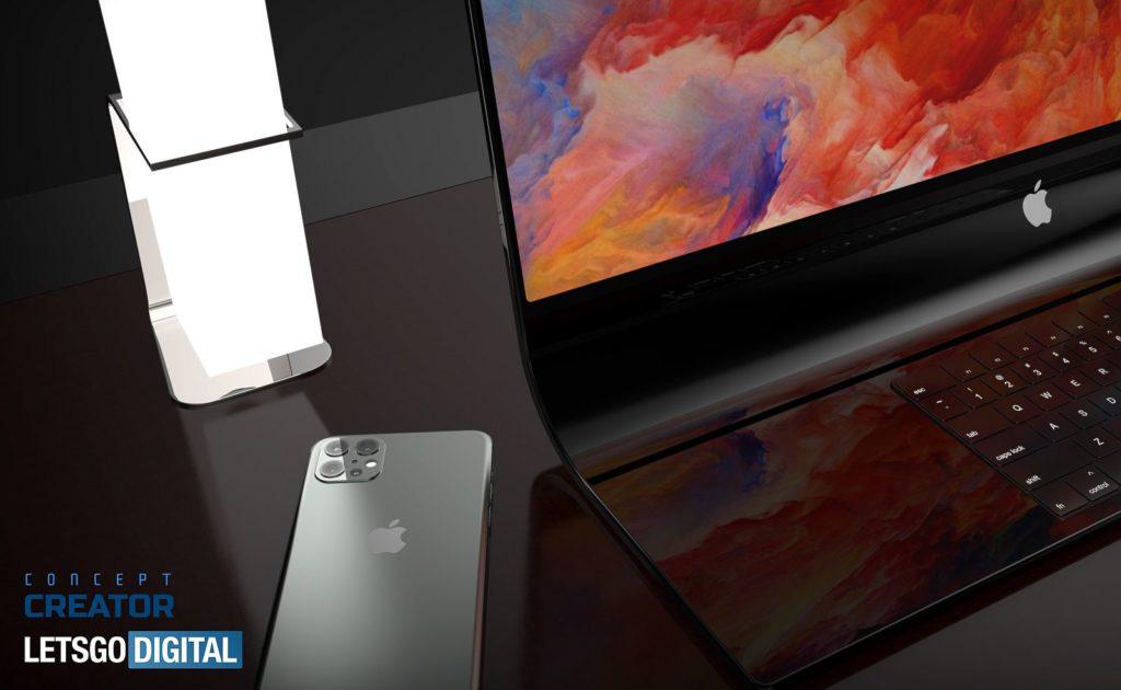 Concept iMac Pro mới khiến iFan đứng ngồi không yên - Ảnh 3.