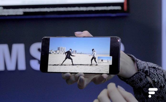 Công nghệ quay video 8K của Galaxy S20 bị bỏ xa bởi Sony Xperia 1.1 - Ảnh 1.