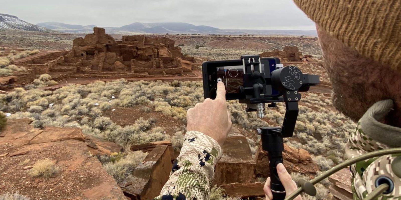 Công nghệ quay video 8K của Galaxy S20 bị bỏ xa bởi Sony Xperia 1.1 - Ảnh 5.