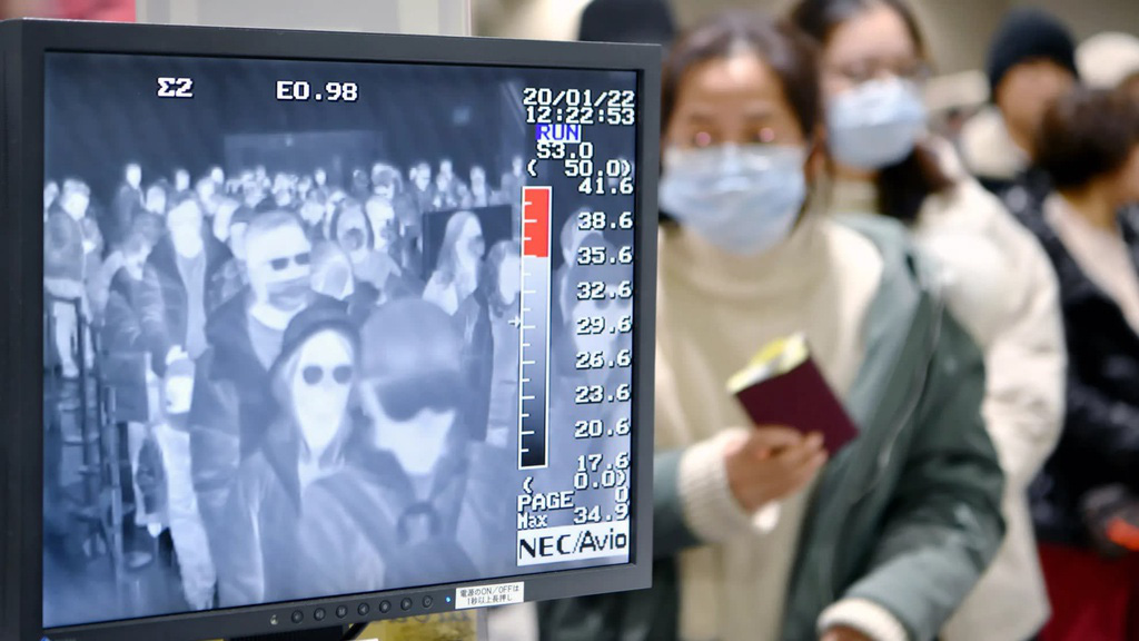 Lao động Trung Quốc bị sa thải ở Hàn Quốc vì dịch virus corona - Ảnh 3.