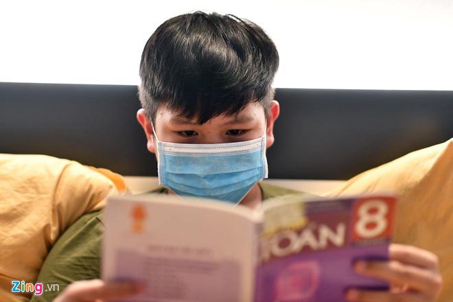 63 tỉnh, thành cho học sinh nghỉ phòng chống dịch Covid-19 - Ảnh 1.