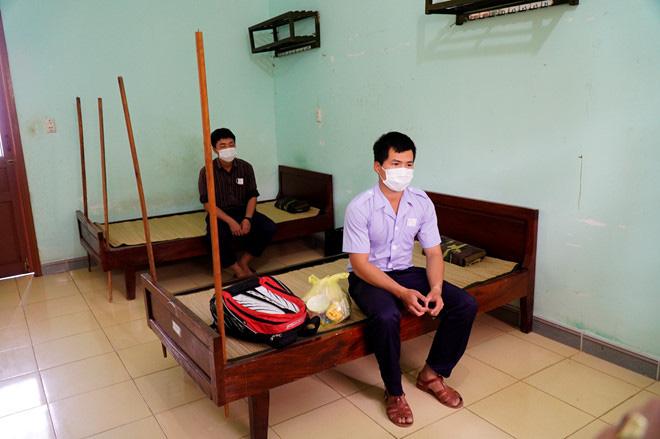 Công dân Vĩnh Phúc bị cách ly tại Quảng Trị đã... 'đi đâu không rõ' - Ảnh 2.