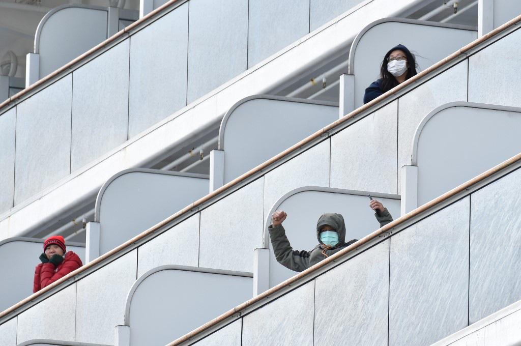 Lao động Trung Quốc bị sa thải ở Hàn Quốc vì dịch virus corona - Ảnh 5.