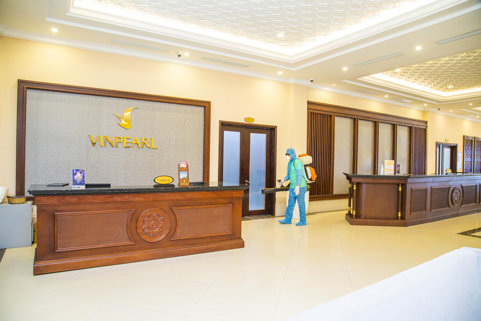 Dịch Covid: Cơ hội chuẩn hóa đón luồng khách mới đến thị trường Nha Trang - Khánh Hòa - Ảnh 1.