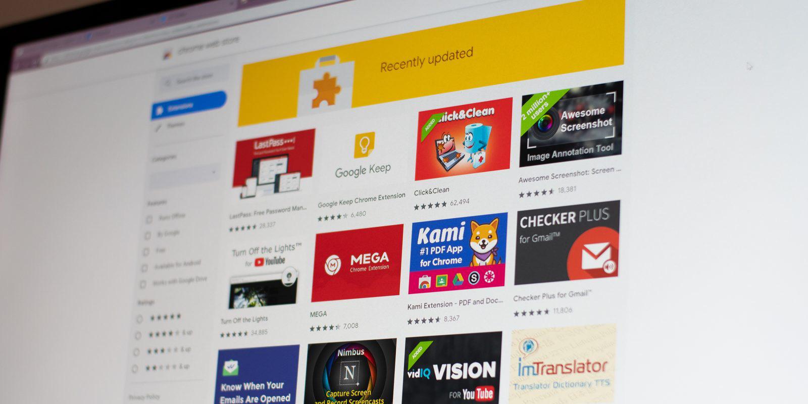 Người dùng hãy xóa bỏ những tiện ích mở rộng của Chrome chứa malware ngay lặp tức - Ảnh 1.