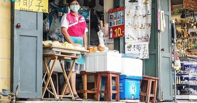 Các thủ đô du lịch châu Á đổ mồ hôi hột vì vắng bóng khách du lịch từ Trung Quốc - Ảnh 1.