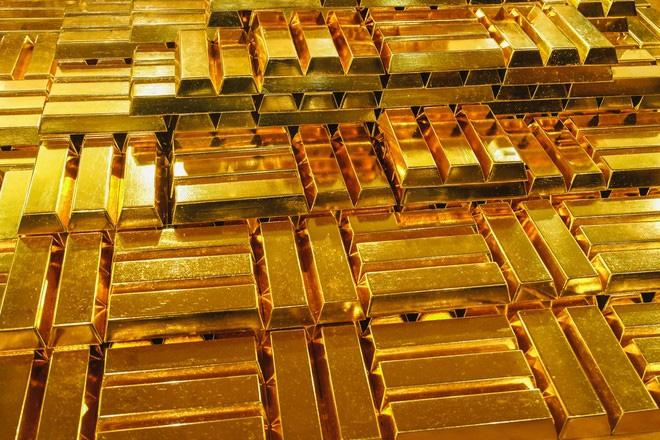 Giá vàng tuần tới: Thị trường chao đảo vì virus Corona, vàng tiếp tục lên  - Ảnh 1.