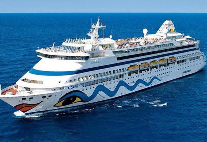 Quảng Ninh rút kinh nghiệm sau vụ tàu Aida Vita bị từ chối cập cảng - Ảnh 1.