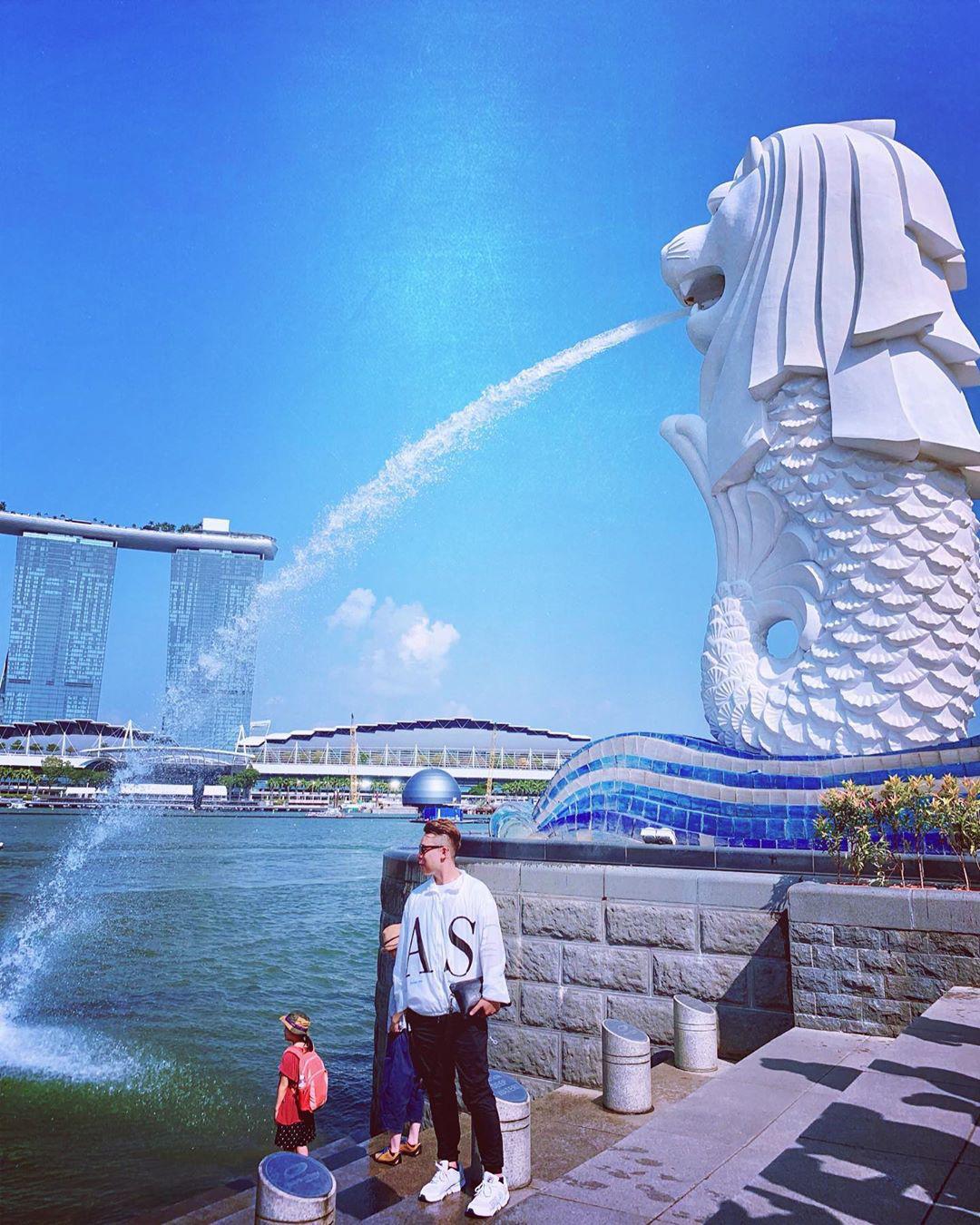 So sánh tour du lịch TP HCM - Singapore 4 ngày 3 đêm - Ảnh 6.