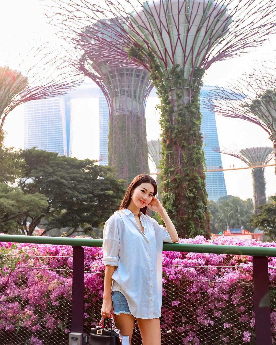 So sánh tour du lịch TP HCM - Singapore 4 ngày 3 đêm - Ảnh 7.