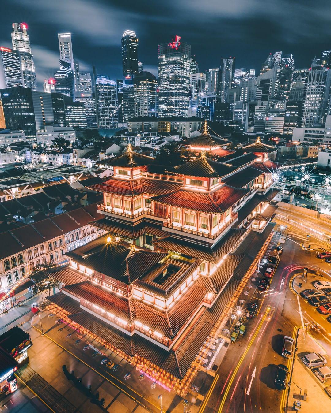 So sánh tour du lịch TP HCM - Singapore 4 ngày 3 đêm - Ảnh 9.
