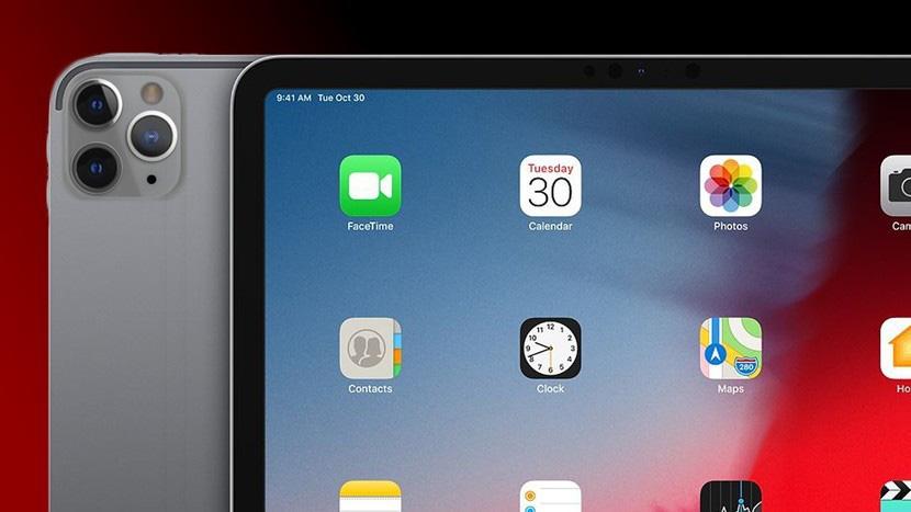 iPad Pro 2020 sẽ có hiệu năng vượt trội với chip A14, hỗ trợ 5G - Ảnh 2.