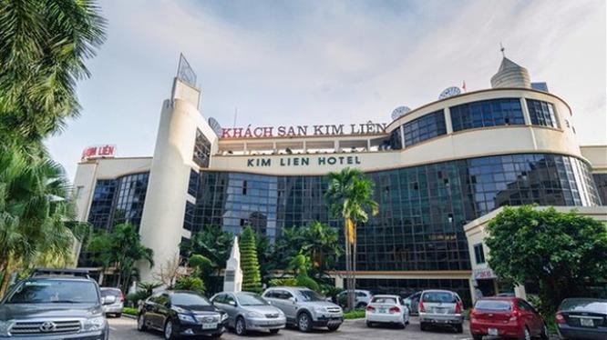 Khách sạn Kim Liên sắp có khu phức hợp trị giá 14.300 tỉ đồng?  - Ảnh 1.