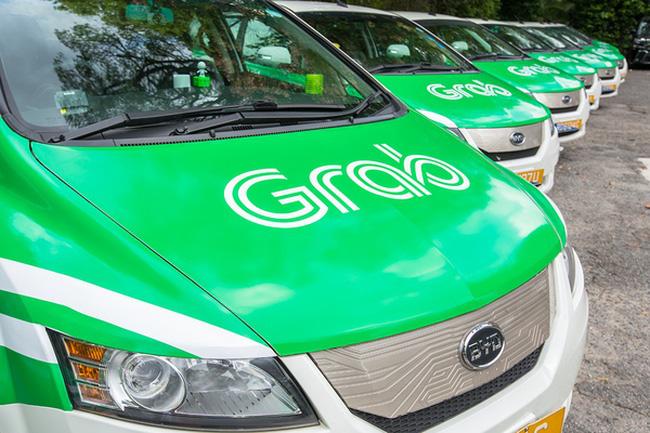 Grab sẽ tiếp tục hoạt động kinh doanh tại Việt Nam theo qui định của pháp luật - Ảnh 1.