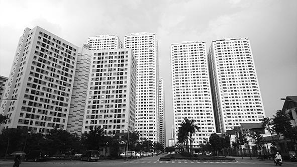 Thị trường bất động sản: Thanh lọc mạnh và hồi phục