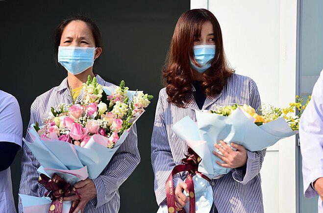 Thông tin mới nhất về dịch corona (Covid-19) tối 18/2: Việt Nam có thêm 6 bệnh nhân được xuất viện - Ảnh 1.