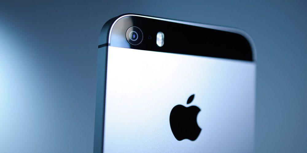 Apple sẽ ra mắt iPhone SE 2 chính thức vào cuối tháng 3? - Ảnh 1.