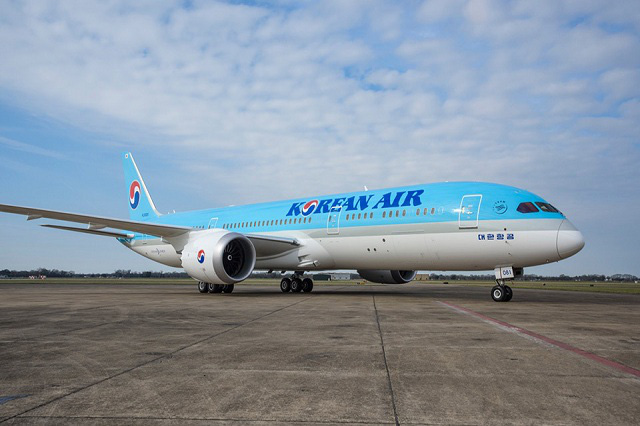 Dịch Covid-19: Sân bay quốc tế Cam Ranh đón khoảng 16-17 chuyến bay/ngày từ Hàn Quốc - Ảnh 1.