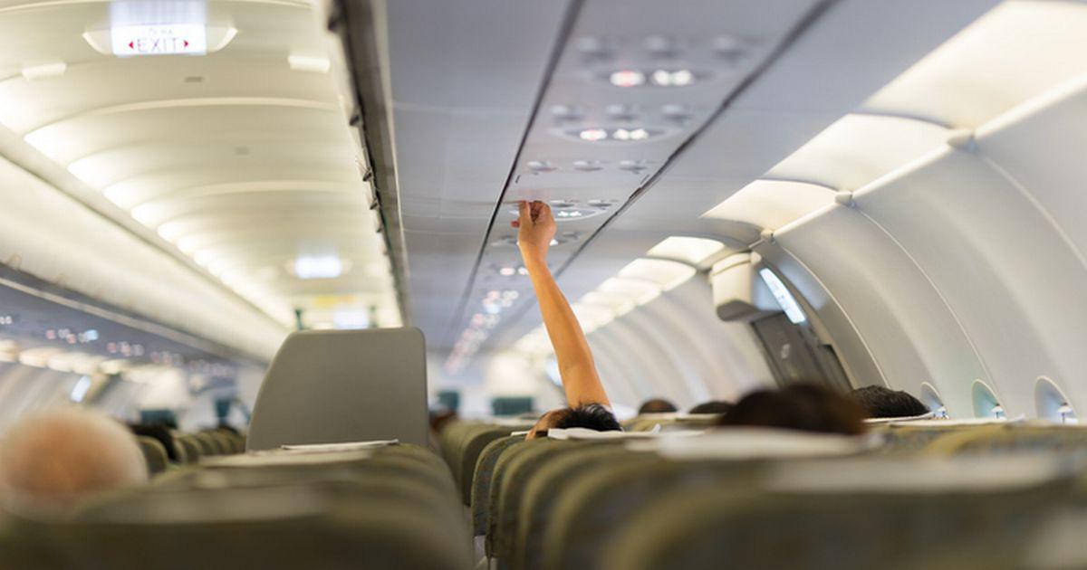 Tiết lộ về những nơi bẩn nhất và sạch nhất trên máy bay - Ảnh 3.
