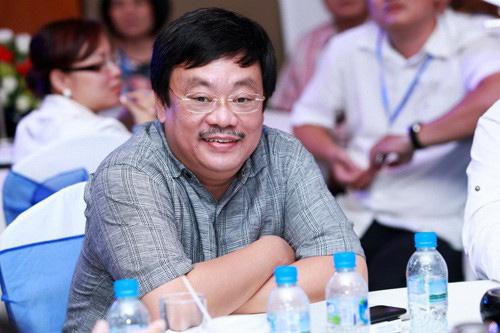 Ông Nguyễn Đăng Quang làm Chủ tịch VCM và Vincomerce - Ảnh 1.