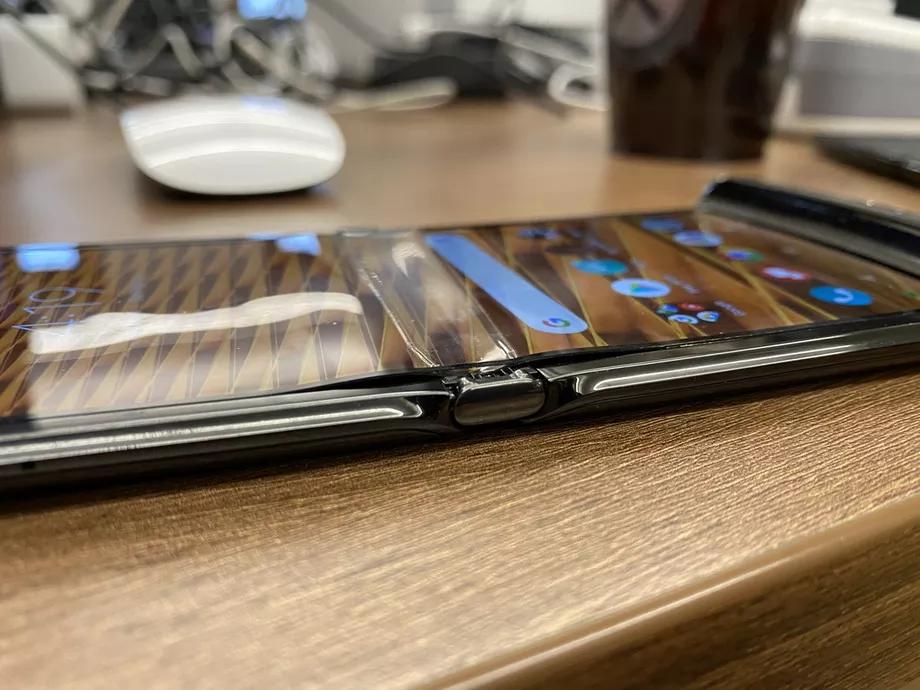 Tương lai của điện thoại sẽ không phải màn hình gập? - Ảnh 5.