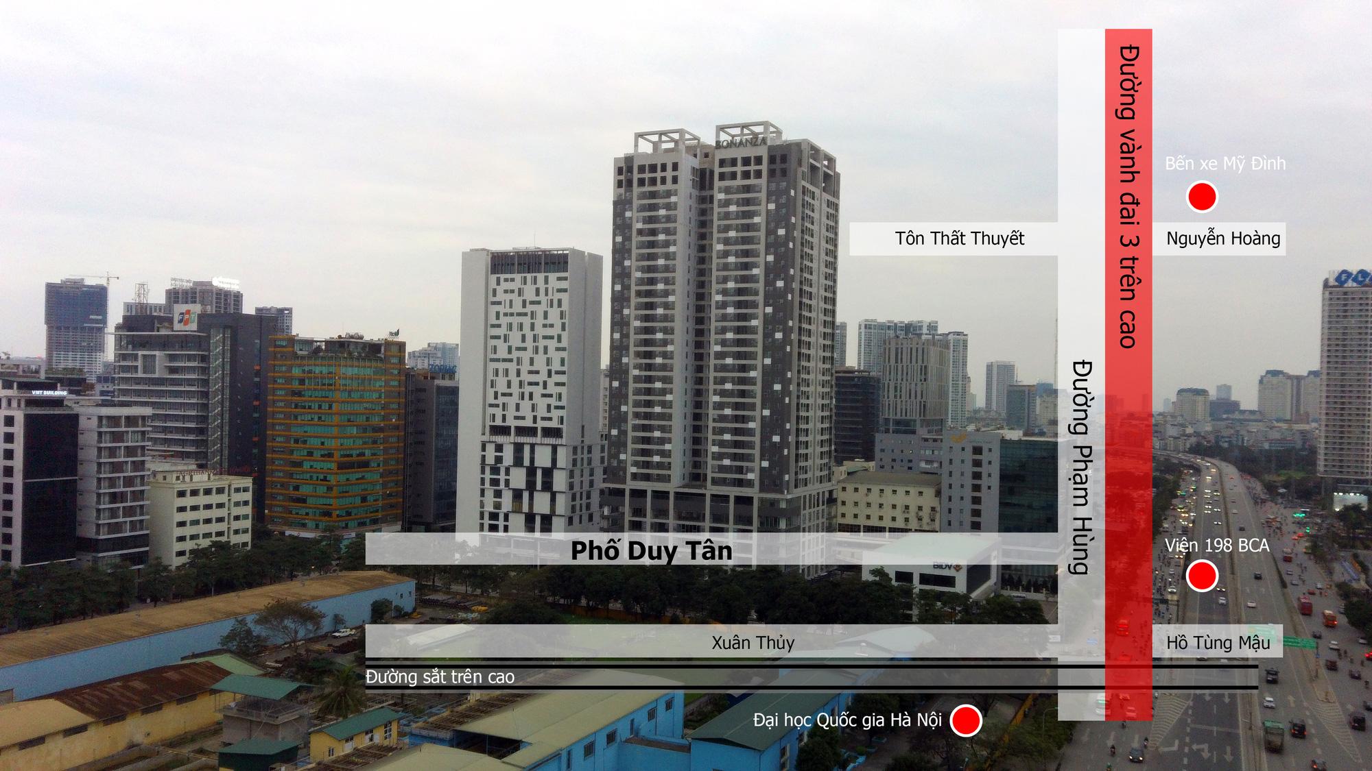 Dự án Dreamland Bonanza đang mở bán: Toà chung cư hiếm hoi ở 'khu phố Wall' của Việt Nam - Ảnh 5.