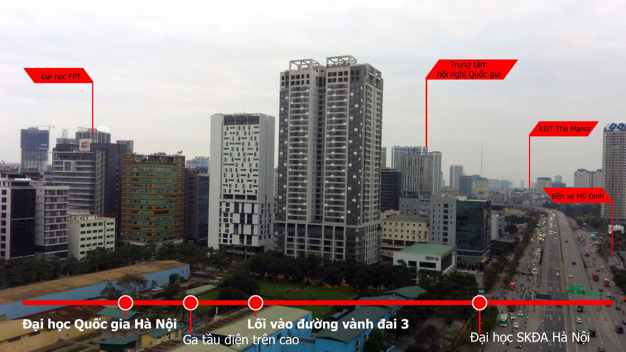 Dự án Dreamland Bonanza đang mở bán: Toà chung cư hiếm hoi ở 'khu phố Wall' của Việt Nam - Ảnh 8.