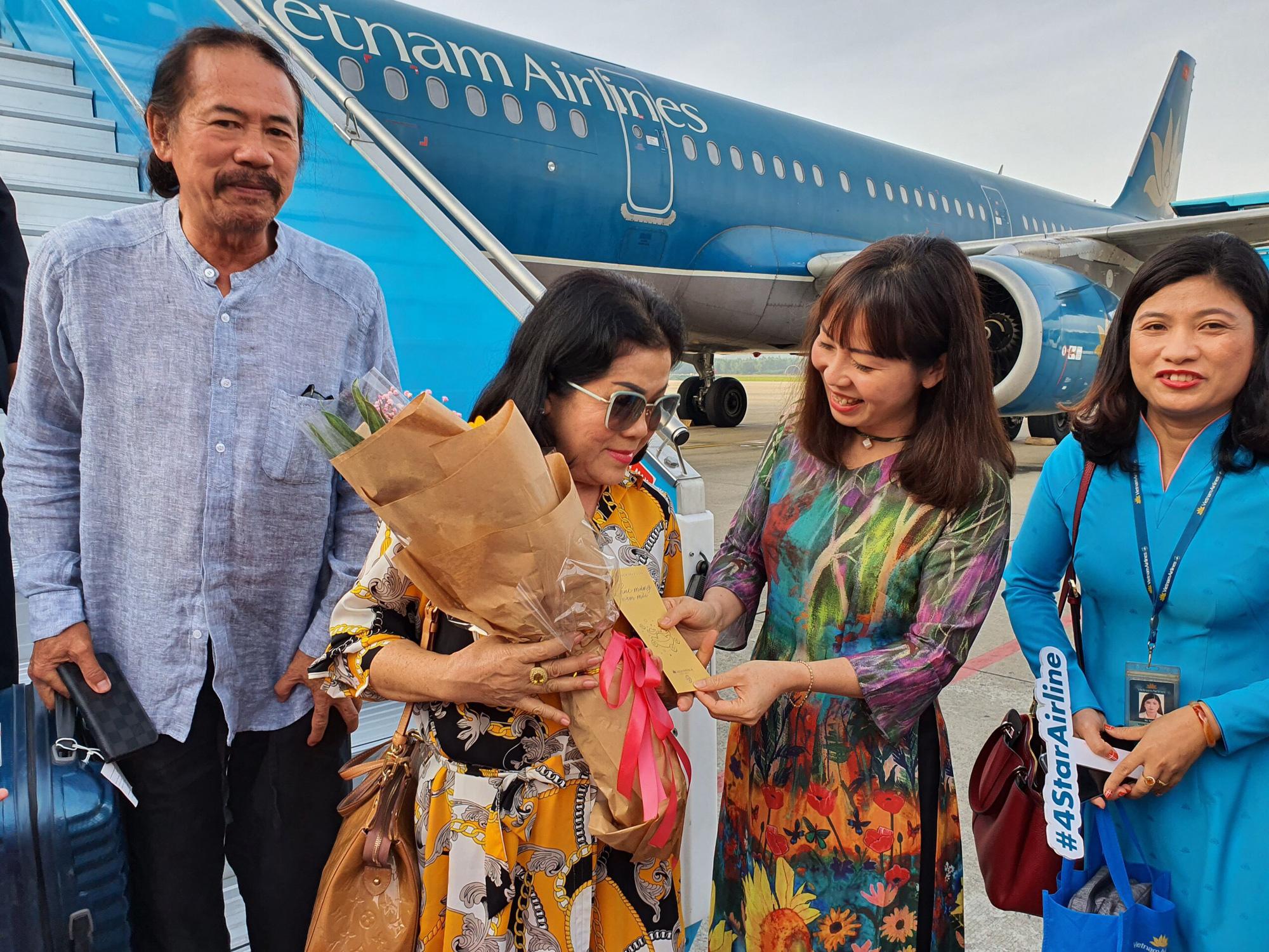 Phòng dịch Covid-19 tốt, Đà Nẵng hướng đến mục tiêu đón 9,6 triệu lượt khách năm 2020 - Ảnh 1.