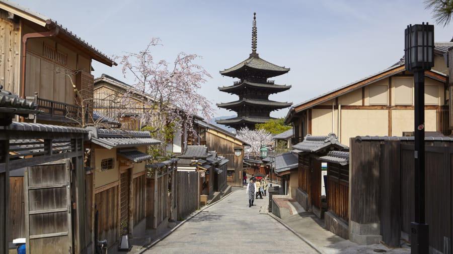 Nhật Bản kích cầu với chiến dịch 'du lịch vắng' trước ảnh hưởng của virus corona  - Ảnh 1.