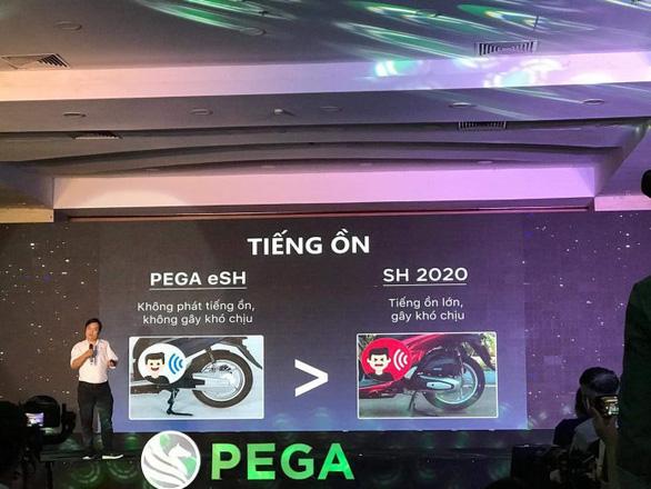 Pega tự so sánh với Apple khi bị Honda Việt Nam doạ kiện - Ảnh 1.