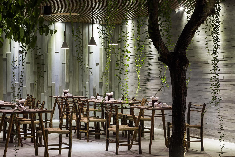 Tòa nhà 5 tầng 'siêu độc' phủ kín cây xanh ở Đà Nẵng, được báo Tây hết lời khen ngợi - Ảnh 7.
