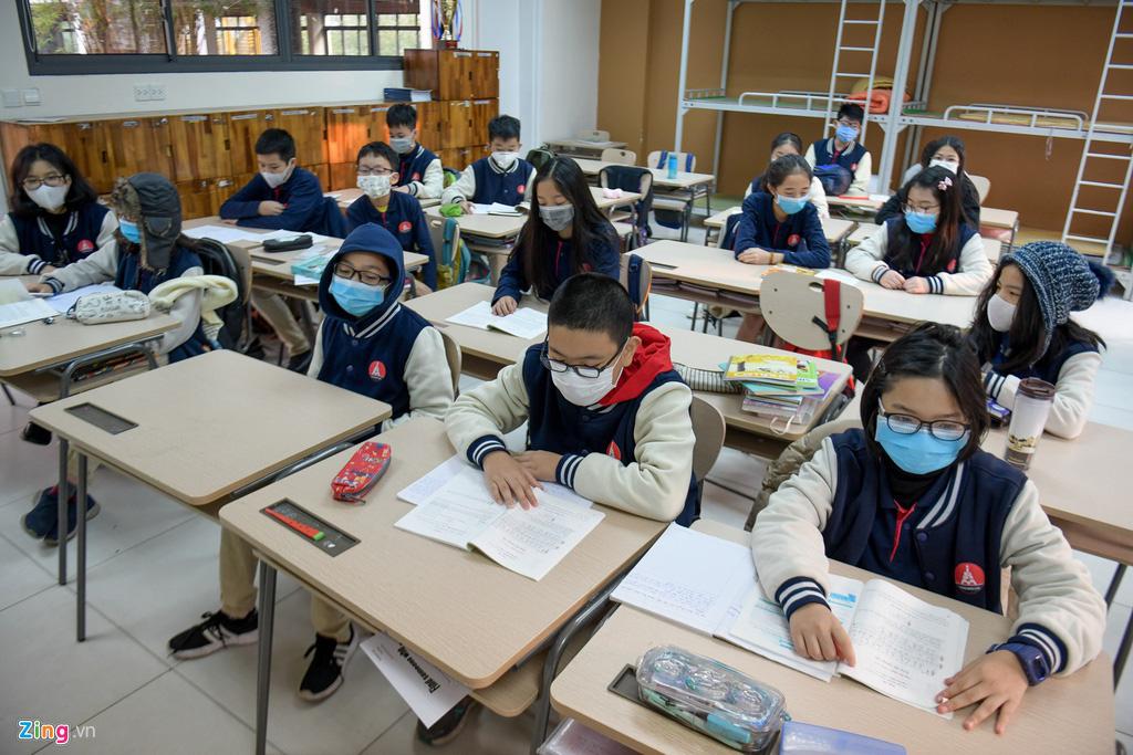 Các tỉnh đã công bố dịch dừng tất cả lễ hội, quyết định cho học sinh nghỉ học - Ảnh 1.