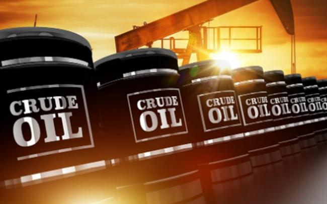Giá xăng dầu hôm nay 19/2:  - Ảnh 1.