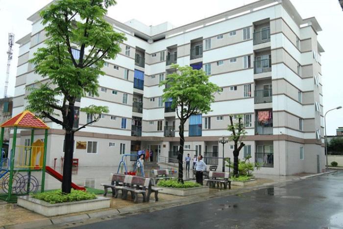 Đồng Nai tìm chủ đầu tư cho hai dự án nhà ở xã hội gần 3.000 tỉ tại Long Thành và Biên Hòa - Ảnh 1.