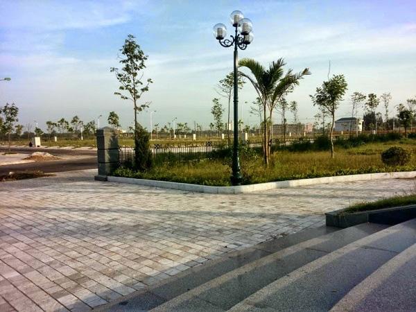 37,3 ha đất ở Khu đô thị Nam TP Thanh Hoá có mức khởi điểm đấu giá hơn 292,7 tỉ đồng - Ảnh 1.