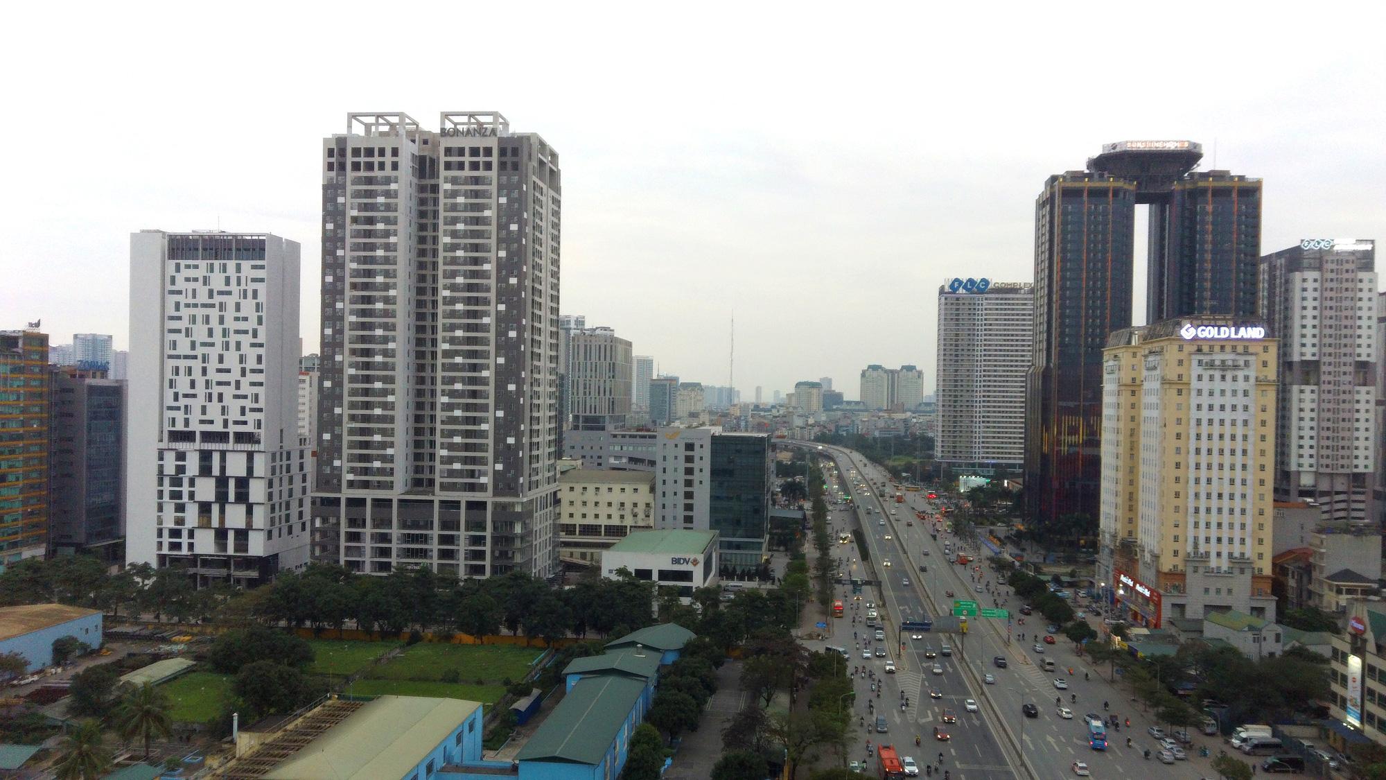 Dự án Dreamland Bonanza đang mở bán: Toà chung cư hiếm hoi ở 'khu phố Wall' của Việt Nam - Ảnh 6.