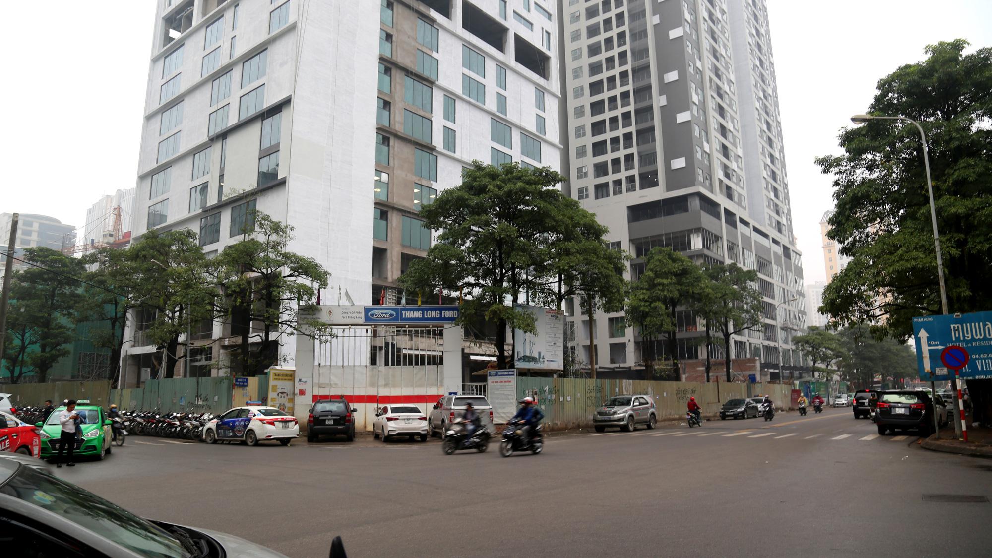 Dự án Dreamland Bonanza đang mở bán: Toà chung cư hiếm hoi ở 'khu phố Wall' của Việt Nam - Ảnh 7.