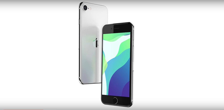 Apple lo ngại việc sản xuất iPhone 9 sẽ không đúng theo kế hoạch - Ảnh 1.
