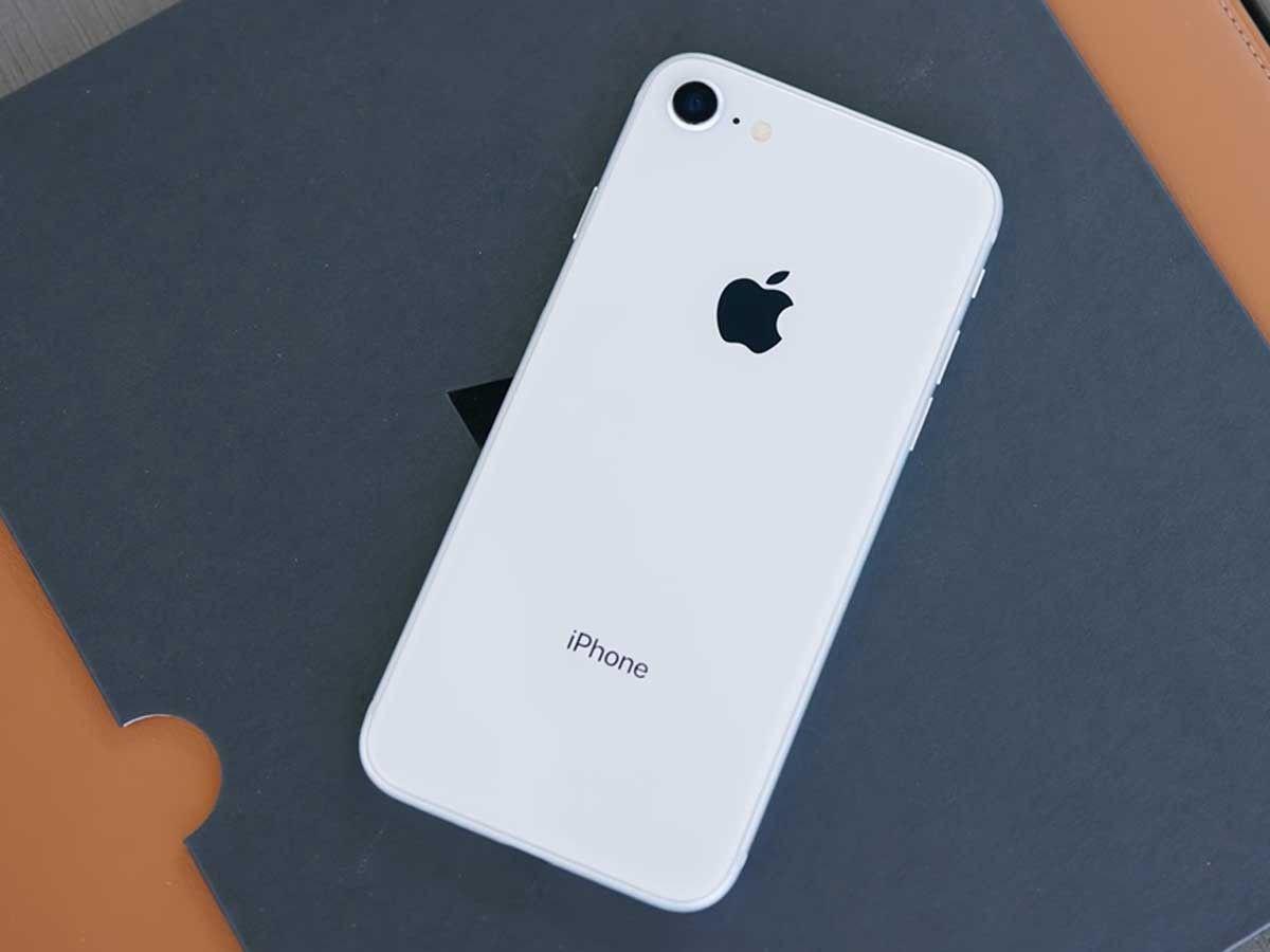 Apple lo ngại việc sản xuất iPhone 9 sẽ không đúng theo kế hoạch - Ảnh 3.